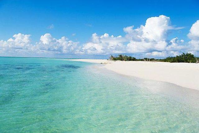 Багамские острова