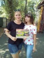 Десант трезвости в городе Волгодонск